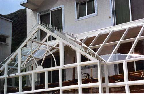 天面楼梯设计效果图